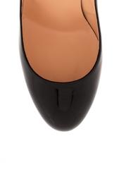 Туфли из лакированной кожи Fifi 100 Christian Louboutin