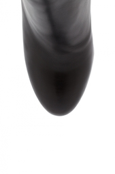 Кожаные сапоги Fifi Botta 100 Christian Louboutin
