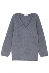 Пуловер из кашемира Paul & Joe