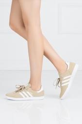 Замшевые кроссовки Samba Adidas