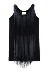 Прямое платье (90-е) Paco Rabanne Vintage