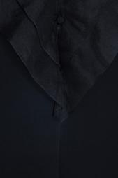Однотонное платье Guy Laroche Vintage