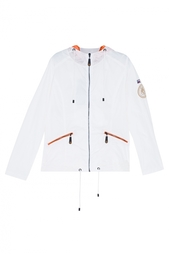 Куртка Valentin Yudashkin for Amur Tiger Center