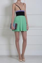Платье-мини Fausto Puglisi
