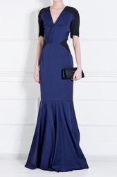 Платье в пол Roland Mouret