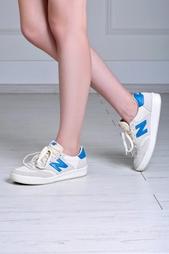 Замшевые кроссовки 300 New Balance