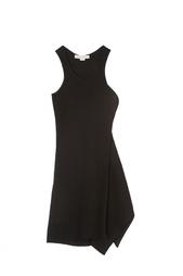 Асимметричное платье Stella Mc Cartney