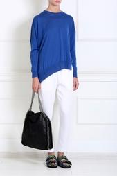 Однотонные брюки Stella Mc Cartney