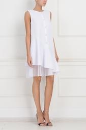 Асимметричное платье A Rnouveau
