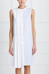Платье с принтом A Rnouveau