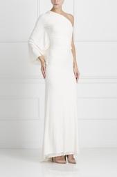 Однотонное платье Kaufmanfranco