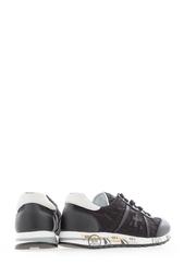 Кожаные кроссовки Lucy Premiata