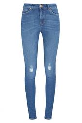Джинсы Bodycon Skinny MiH Jeans