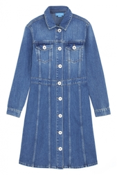 Платье Dj Dress MiH Jeans