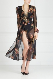 Платье (90е) Anna Sui Vintage