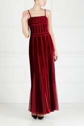 Платье винтажное (90е) Alberta Ferretti Vintage