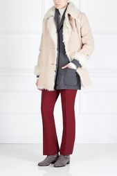 Пальто винтажное (70е) Pierre Balmain Vintage