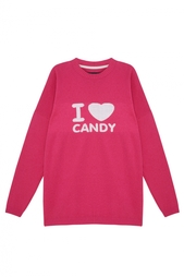 Платье I Love Candy Candyshop