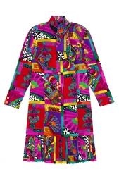 Платье винтажное Louis Feraud Vintage