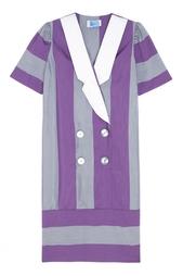 Платье винтажное (80е) Leslie Fey Vintage