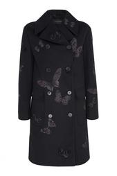 Хлопковое пальто Valentino