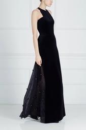 Платье с вышивкой Oksana Fedorova