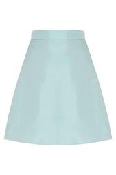 Шелковая юбка Alena Akhmadullina