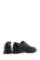 Мужские кожаные туфли Daryl Jimmy Choo