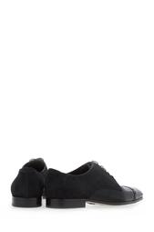 Кожаные туфли Prescott Jimmy Choo