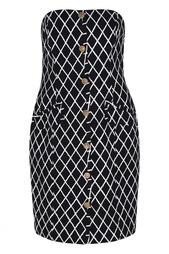 Платье винтажное (80е) Pia Rucci Vintage