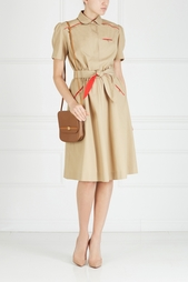 Платье винтажное Vintage No Names