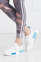 Однотонные кроссовки NMD_R1 W Adidas
