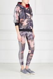 Легинсы с принтом Rita Ora LEGGINGS Adidas