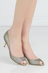 Туфли Isabel Jimmy Choo