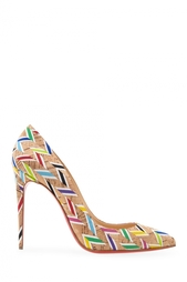 Туфли Pigalle Follies 100 Christian Louboutin