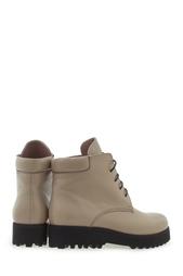 Кожаные ботинки Be2 Be