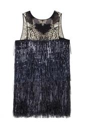 Прямое платье Esve