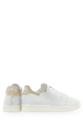 Кожаные кеды STAN SMITH OP W Adidas