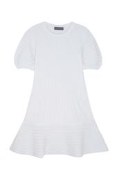 Хлопковое платье Graviteight