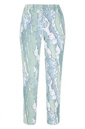 Хлопковые брюки Alena Akhmadullina