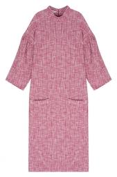 Платье прямого кроя Arapkhanovi