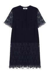 Кружевное платье Aurelia BZR by Bruuns Bazaar