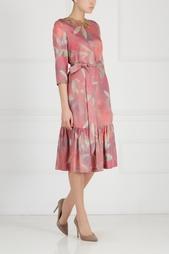 Платье с пинтом Pallari