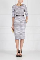 Платье из льна Pallari