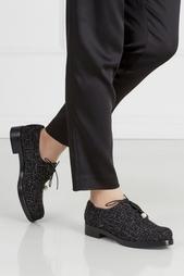 Ботинки с жемчугом Anna Stevar