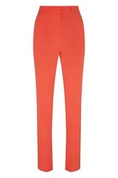 Однотонные брюки BZR by Bruuns Bazaar