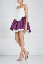 Платье с бутоньеркой Ester Abner