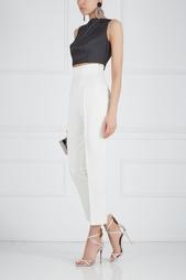 Шелковые брюки Ester Abner