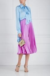 Шелковая юбка Ester Abner