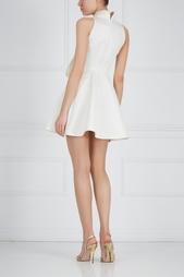 Шелковое платье Ester Abner